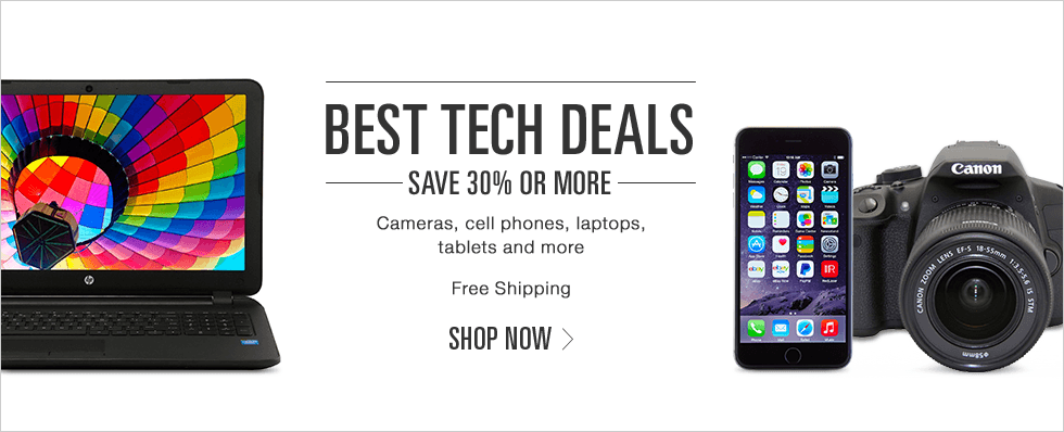 Apple  ebay Tech Deals